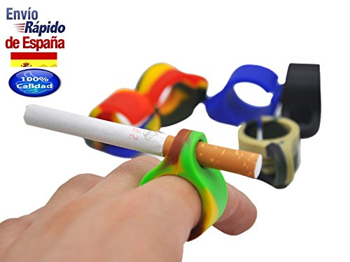 Sostenedor cigarro electrico cigarrillos