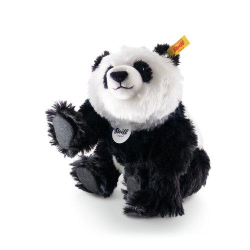 STEIFF 035753, Panda, Siro, 27 cm, feinstes Mohair
