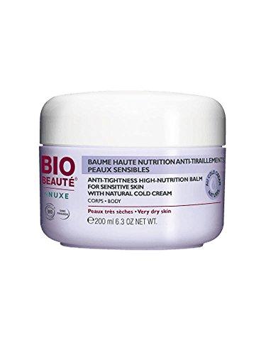 Bio Beauté Anti-Tightness High-Nutrition Balm for Sensitive Skin 200ml