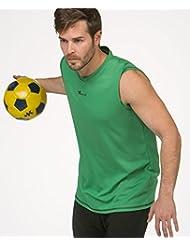 7ffd12a775e Amazon.es  camisetas baloncesto - Verde   Niño   Ropa  Deportes y ...