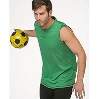 6b55e3797d Amazon.es  camisetas baloncesto - Niño   Ropa  Deportes y aire libre