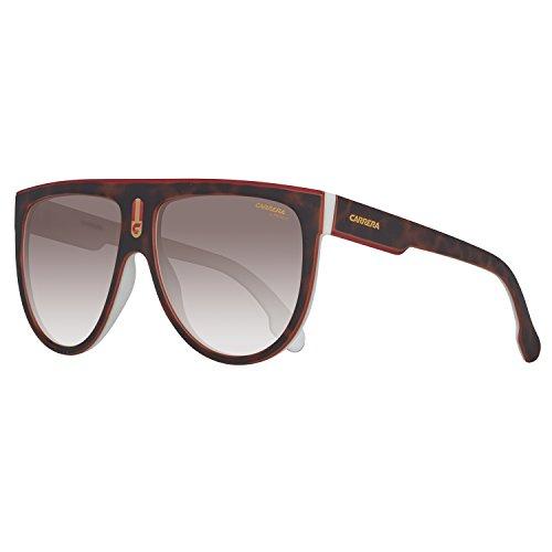 Carrera Unisex-Erwachsene FlagtopC9K-HA Sonnenbrille, Braun (Brown), 60