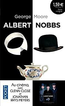 Albert Nobbs (Pocket) de [Moore, George]