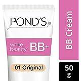 Pond's White Beauty BB+ Fairness Cream 01 Original, 50 g
