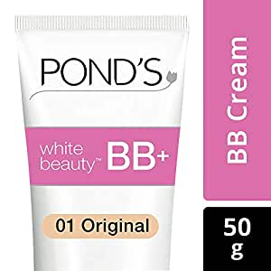 Pond's White Beauty SPF 30 Fairness BB Cream, 50g