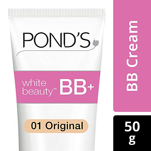 Pond\'s White Beauty SPF 30 Fairness BB Cream, 50g