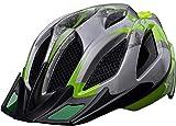 KED Spiri Two K-Star Helmet Green Kopfumfang L | 55-61cm 2019 Fahrradhelm