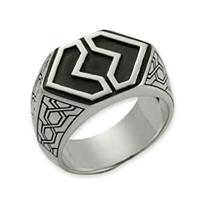 The Hobbit Jewelry Herren-Siegelring Dwalin Gr. 57 (18.1) 19009952