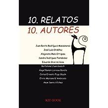 10 Relatos, 10 Autores