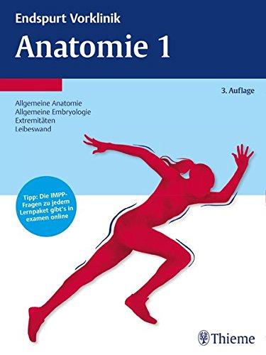 PDF Endspurt Vorklinik: Anatomie 1: Die Skripten fürs Physikum ...