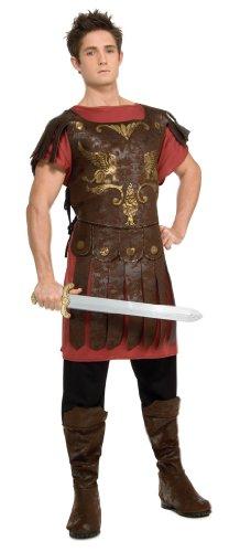 Neffy Costume da Gladiatore Romano Taglia Unica