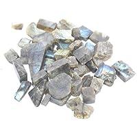 Raw - Labradorite 100 Gms Raw + free clear quartz raw, Metaphysical Healing, Chakra Balance,Reiki Stone preisvergleich bei billige-tabletten.eu