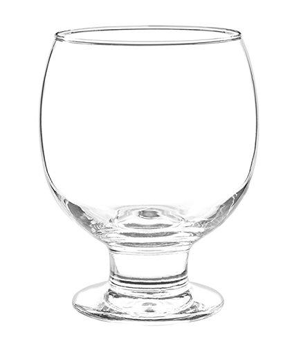 Eñe Peghas - Copa para Gin Tonic de pie bajo, 62 cl