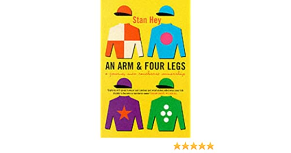 an arm and four legs hey stan