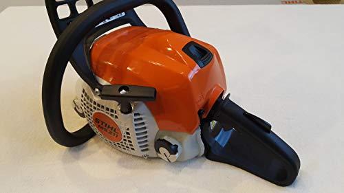 STIHL Benzin-Kettensäge / Motorsäge MS 211 - 2