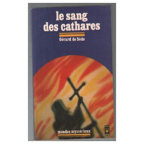 Le Sang des Cathares