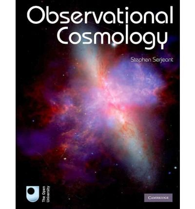 [(Observational Cosmology)] [ By (author) Stephen Serjeant ] [October, 2010]