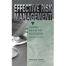 Effective Risk Management: Some Keys to Success (Library of Flight Series)