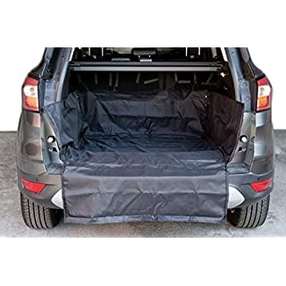 DBS – Protective Boot Cover – Ideal for Dog and Pet Transport – Car/Car – Universal Car Boot Mat – Waterproof