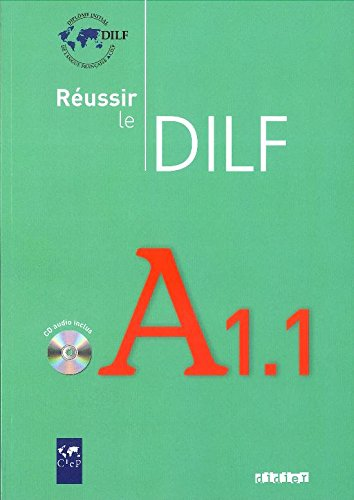 Russir le DILF A1.1 (1CD audio)