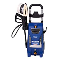 Ford Electrical 120 Bar Pressure Washer With 2 Brushes,FPWE F1.1