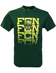FC Nantes Herren-T-Shirt, offizielle Kollektion