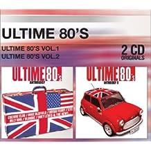 Ultime 80'S Anthology Vol1/2