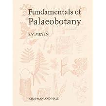 Fundamentals of Palaeobotany