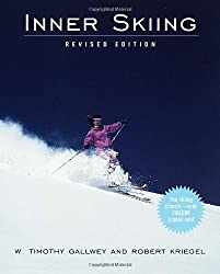 Inner Skiing: Revised Edition by W. Timothy Gallwey (1997-11-04)