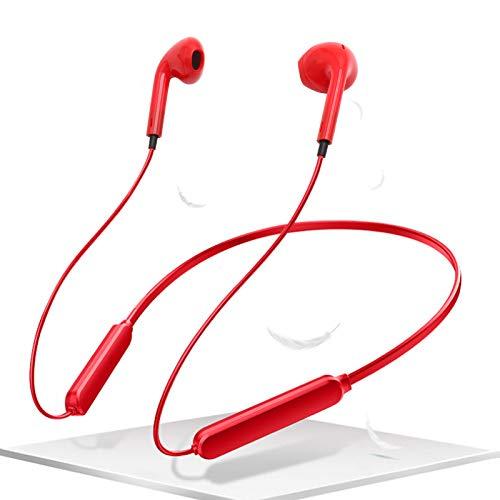 Écouteurs Bluetooth sans Fil avec Microphone étanche pour Blaupunkt Sonido X1+ (couplage Rapide et Confortable)