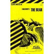 The Bear (Cliffs notes)