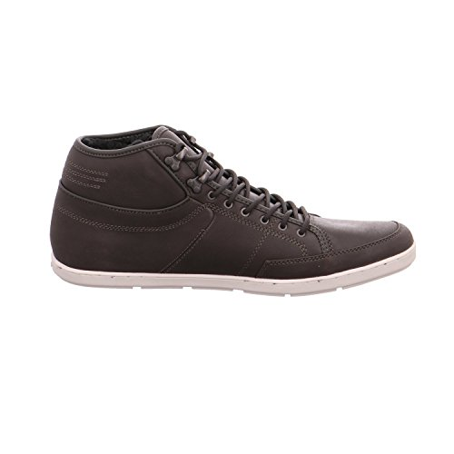 Boxfresh - Swapp 3, Pantofole a Stivaletto Uomo verde (kaki)