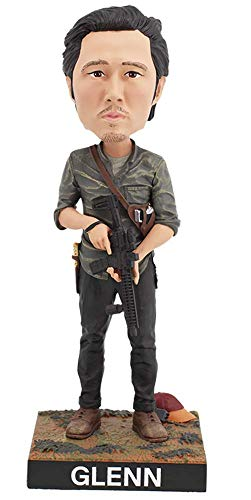 Royal Bobbles - Wackelkopffigur Glenn Rhee aus The Walking Dead