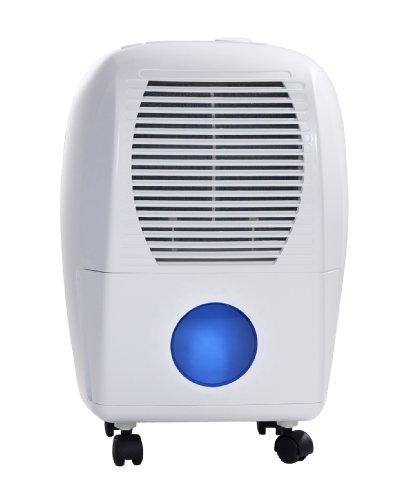 Comfee Luftentfeuchter MDT-10DKN3 Entfeuchten + Reinigen