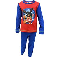 Bing Bunny - Pijama dos piezas - para niño