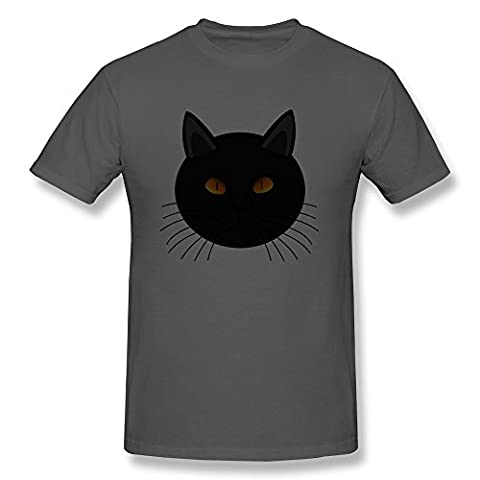 YungGoo T-shirt - T-Shirt - Homme - Noir - L