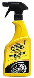 Formula 1 615254 High Performance Foaming Wheel Cleaner (680 ml)
