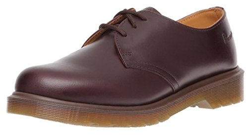 Dr. Martens 1461 3 Eyelet Oxford, Oxford mixte adulte Multicolore(Tan)