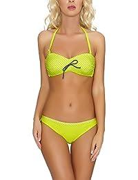 Verano Damen Bikini Paola