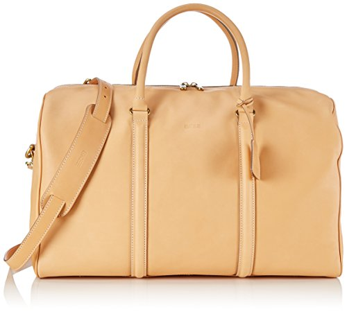 BREE Stockholm 17, nature, weekender bag