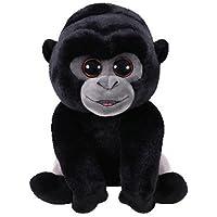 TY 42301 Bo, Silberrücken Gorilla 15cm, Beanie Babies