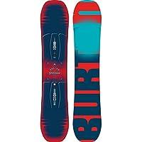 Burton Snowboard Process Smalls, Niños, 13224102000, Azul, 142