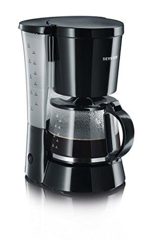 Severin KA 4479 Kaffeeautomat, schwarz