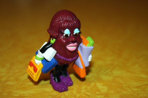 california-raisin-girl-collectible-figure-going-shopping-by-california-raisin