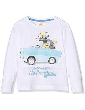 Universal Banana Minions, Camiseta para Niños