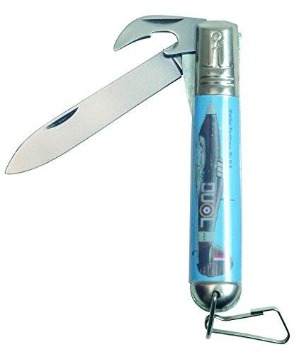 Mikov Zero, 121-OKp-2F, Klingenlänge: 8 cm (Dosenöffner Made Verwendung In)