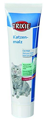 Trixie 4221 Katzenmalz Plus, Paste, 100 g