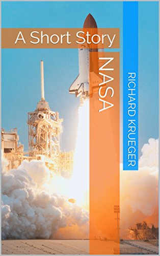 nasa-a-short-story-english-edition