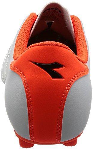Diadora Herren 6play MDPU Fußballschuhe C4284 BIANCO