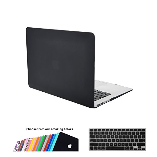 MacBook Air 11 Cover Case,iNeseon(TM) 2 in
